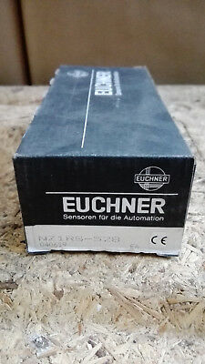 Euchner Sensor/Position Switch / Type: NZ1RS-528/ New/Boxed