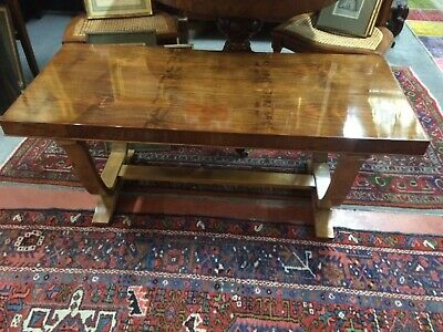 Table basse, gueridon art deco