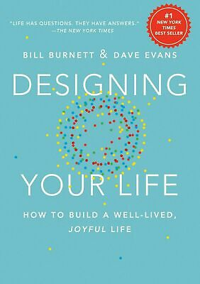 By Dave Evans and Bill Burnett: Designing Your Life [Digitaldown]