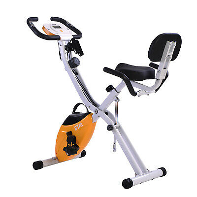 Exercise Bike Indoor Training X Bike for Home Cardio Workout