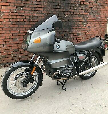 BMW R100RS - 1982 stunning unique example