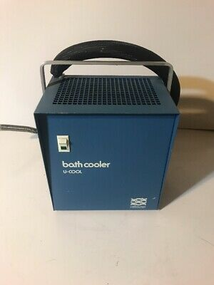 Neslab Bath Cooler  U-Cool