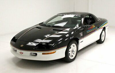 1993 Chevrolet Camaro Pace Car Replica Indy Pace Car Edition Z28 350ci LT1/275 HP 1 Owner Car/Well Maintained
