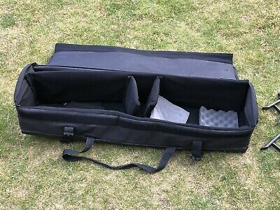 Bowens Twin Light Carry Case With Wheels