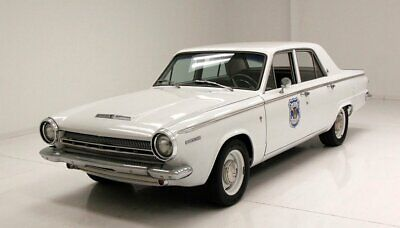 1964 Dodge Dart 270 Mild Mannered Exterior Standard Issue Interior 360ci V8 Mechanical Upgrades