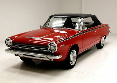 1964 Dodge Dart GT Gleaming Polished Engine Perfect Interior Nice Exterior Paint