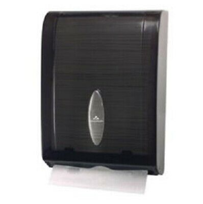 New Georgia Pacific # 56650/01 C-Fold/Multifold Paper Towel Dispenser
