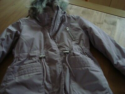 Girls coat from Next , aged 6, new