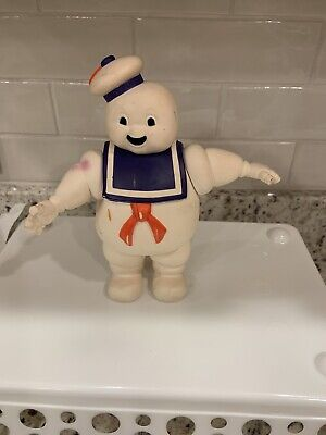 1984 Vintage Ghostbusters Stay Puff Marshmellow Man