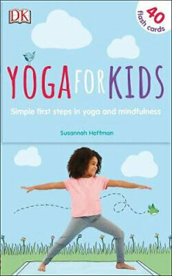 CARDS: Yoga for Kids (Flash Cards)