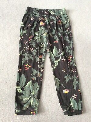 Girls Trousers / Joggers, GAP, Age 8