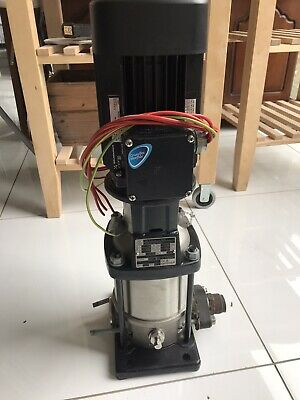 Grundfos CR15 Waterpump