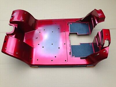 Pride Colt Plus Mobility Scooter Main Body Cover Shroud Panel Spare Parts