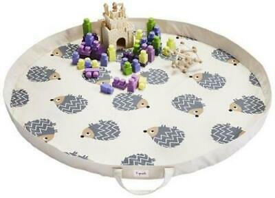 3 Sprouts Hedgehog Playmat