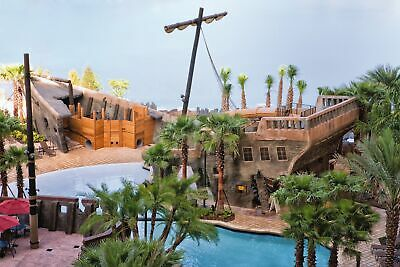 Wyndham Bonnet Creek Resort JUL 6-17 in 4 Bedroom Presidential Sleeps 12