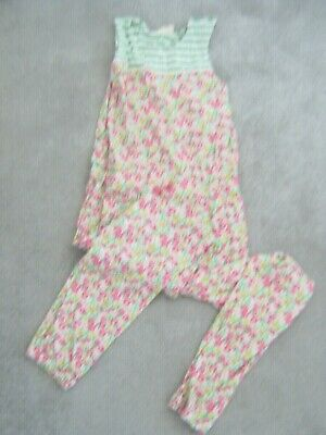 GIRLS MINI BODEN PLAYSUIT / JUMPSUIT 9 - 10 Years