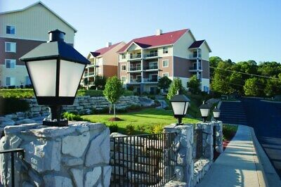 Club Wyndham Mountain Vista Branson JULY 2-6 in 2 Bedroom Deluxe Sleeps 8