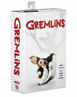 """NECA - Gremlins - Ultimate Gizmo 7"""" Scale Action Figure"""