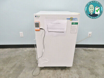 VWR Undercounter Laboratory Freezer with Warranty SEE VIDEO