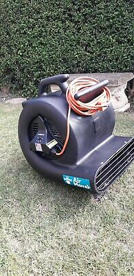Truvox Air Mover