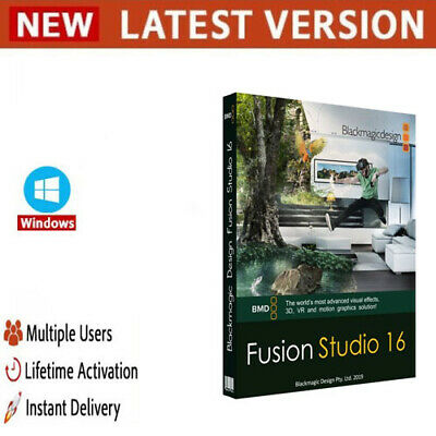 Design Fusion Studio 16.2 ✔️Full Version✔️Lifetime✔️Windows✔️
