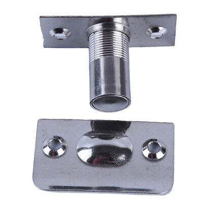 Furniture Invisible Metal Door Catch Touch Beads Cabinet Cupboard Latch Locks L