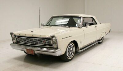 1965 Ford Galaxie 500 Convertible Well Maintained/Nice Interior/352ci V8/Power Top