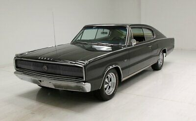 1967 Dodge Charger  Numbers Matching 440ci V8/3-Speed Automatic/Excellent Exterior/Pristine Interior