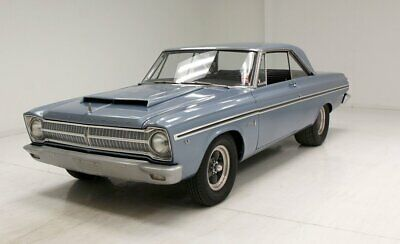 1965 Plymouth Belvedere II Coupe  Professionally Built 426ci Hemi/Dual Quads & Cross Ram Intake/Nice Interior