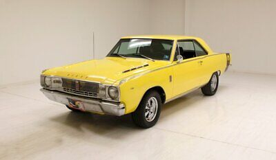 1967 Dodge Dart GT  340ci V8/4 Speed Overdrive A-904/Racing Bolster Buckets/Great Restoration