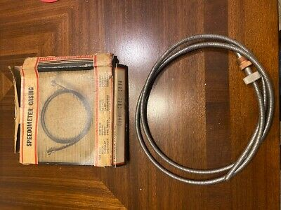(NOS) Speedometer Casing ( Part No. UH 30 38 )