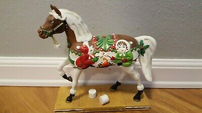 Trail of Painted Ponies Holiday Smores & More 4018404 2010 1E/2794