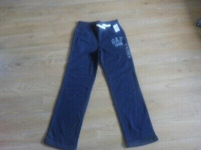 Boys Gap Jogging Bottoms Age 12-13 - Brand New With Tags