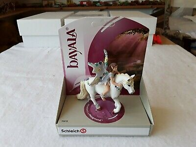 Schleich Bayala Oleana 70410 In  Original Packaging