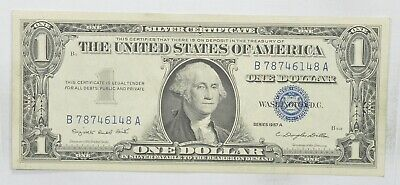 Crisp Unc 1957-A $1.00 Silver Certificate Notes - BRAND NEW US Dollar *183
