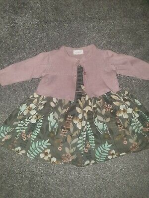 Baby Girl 0-3 Months Bundle Ted Baker Next Mamas & Papas All Worn Once
