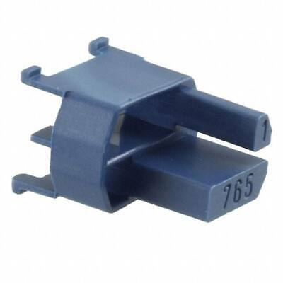Connector Coding Key Blue