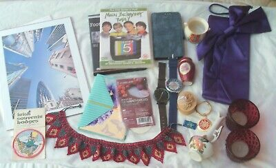 Job Lot Junk Drawer Items Collectables, Bits & Pieces, Jewellery etc. 4