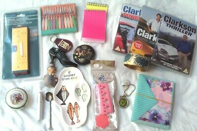 Job Lot Junk Drawer Items Collectables, Bits & Pieces, Jewellery etc. 3