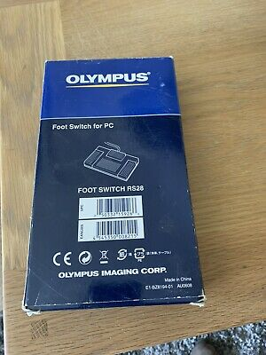 Olympus RS-28 Footswitch