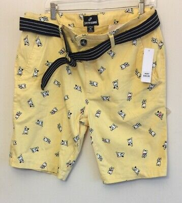 GREAT FATHERS DAY GIFT French Bulldog Shorts
