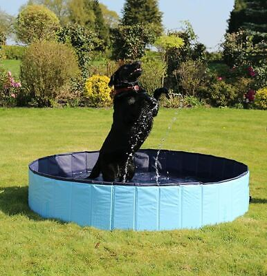 Pet Heat Relief Cool Down Dog Swimming Pool -  Not Just For Dogs