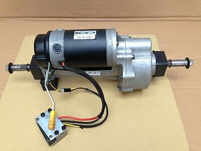 Pride Colt Plus Mobility Scooter Transaxle Motor Gearbox Electric Brake Parts