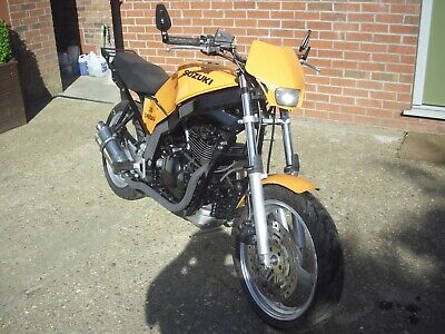 Suzuki 350 cc. Roadster Special.  needs minor attention or tune-up