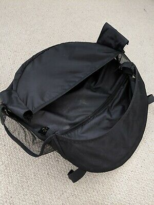 Official Baby Jogger City Mini Single or GT Basket. Spare, Replacement.