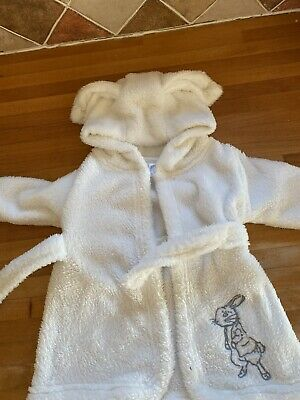 Baby Dressing Gown Beatrix Potter