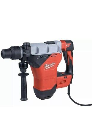 Milwaukee 5426-21 SDS 1-3/4 in. Max Rotary Hammer Drill Hammerdrill