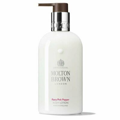 Molton Brown Body Lotion Fiery Pink Pepper (300ml)