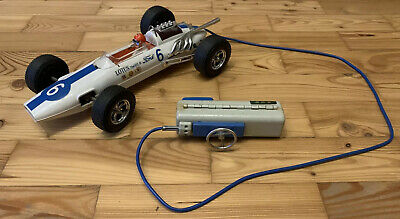 Gama, Lotus Powered by Ford, No.6