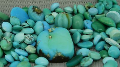 Natural Turquoise 51.08 CT